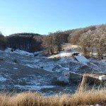 Первый снег 2011