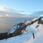 На плато Ай-Петри в Крыму может появиться горнолыжный курорт