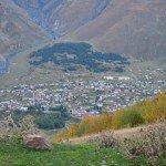 Казбеги (Фото)