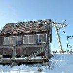 Горнолыжный курорт Славско  (Фото)