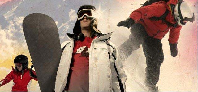 30 декабря 2012 - всемирный день сноуборда