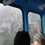 Канатная дорога на Ай-Петри (Фото)
