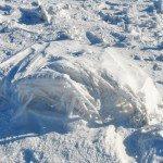 Горный массив Чатыр-Даг (Фото)
