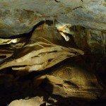 """Пещера """"Трехглазка"""" (Ледяная пещера)"""