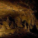 """Пещера """"Геофизическая"""""""