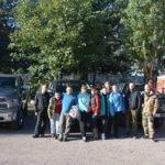 Джип-туры из Ялты (маршруты)